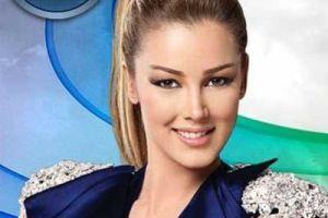 Petek Dinçöz Azerbaycan'da konser verdi