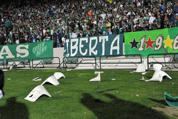 PFDK Eskişehirspor ve Bursaspor'a acımadı