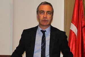 PFDK'dan Erdal Torunoğulları'na ceza