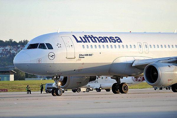 Lufthansa'da pilotlar greve başladı