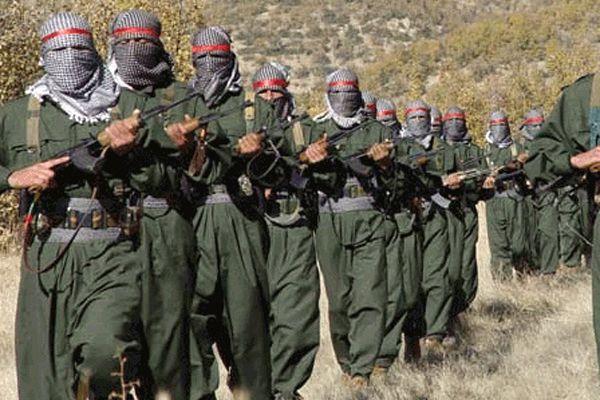 Şırnak'ta işçilere PKK tarafından ateş açıldı