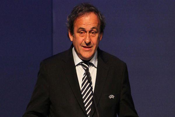UEFA Başkanı Platini, 'Şikenin var olduğuna şüphe yok'