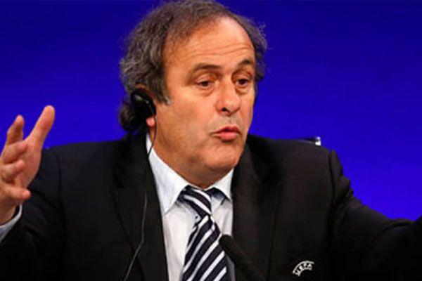 Platini'den EURO 2016 hakkında öenmli açıklama