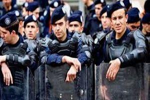 Türkiye genelinde 800 polis görevden alındı