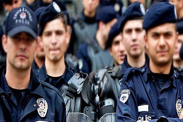Polislere zam müjdesi