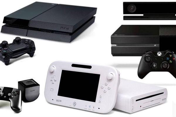 Playstation 4 10 milyon, Wii 13 milyon konsol sattı
