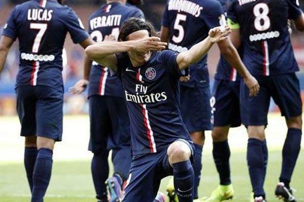 PSG maçı kazandı Zlatan'ı kaybetti