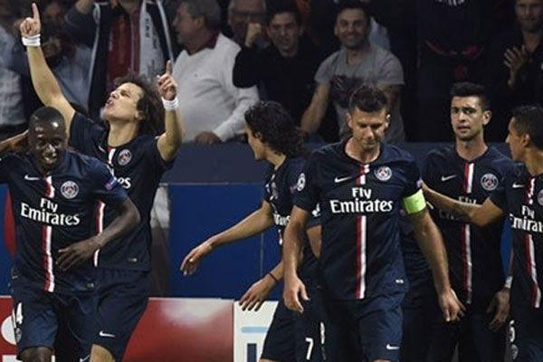 Gol düellosunu kazanan PSG oldu