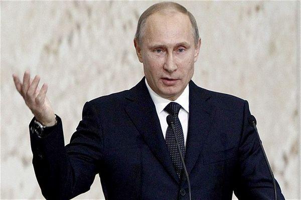 Vladimir Putin en büyük düşmanlarını açıkladı