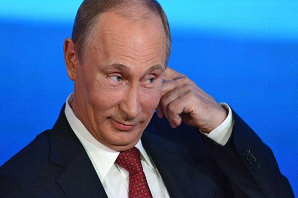 Rusya lideri gizlice evlendi mi