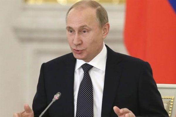 Putin yeni bir askeri doktrin imzaladı