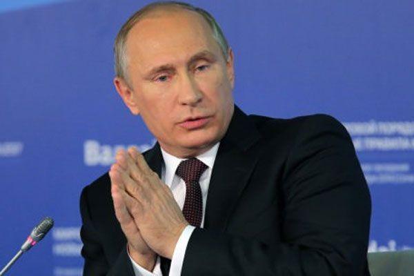 Putin ABD'ye ateş püskürdü