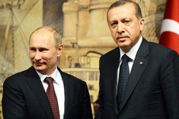 Putin'den Erdoğan hakkında flaş açıklama