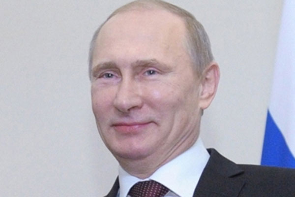 Putin'den Ukrayna seçimleri için açıklama