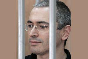 Putin, Hodorkovski'yi affetti