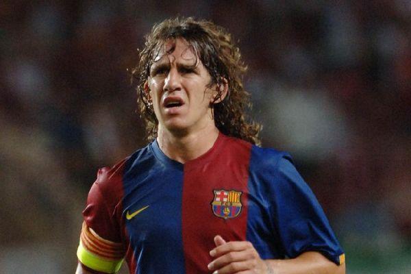 Barcelona'nın takım kaptanı Puyol futbolu bırakıyor