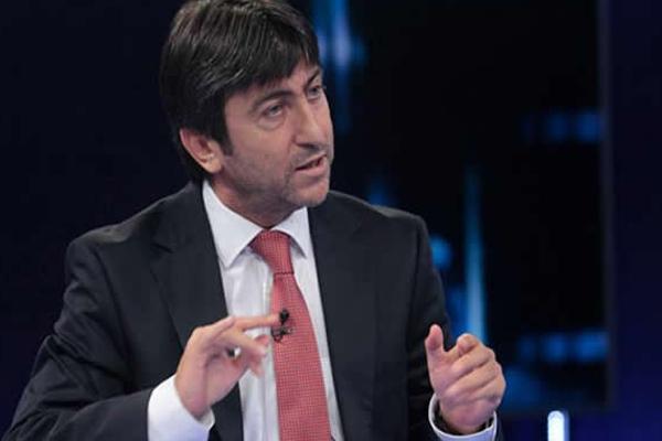Dilmen, 'Fenerbahçe'nin rakibi artık Fenerbahçe'