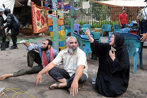 Dünya Rabia Günü'nde kan ve gözyaşı