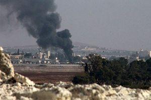 Rakka'ya hava saldırısı, 16 ölü