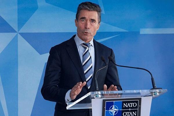 Rasmussen'den Rusya'ya eleştiri