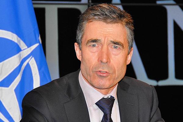 NATO Genel Sekreteri Rasmussen, Rusya'yı uyardı