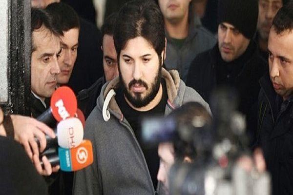 Reza Zarrab'dan flaş hamle