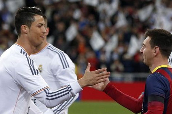 Real Madrid Barcelona derbisinde ilk 11'ler belli oldu