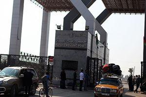 Gazze sınırındaki Refah Kapısı açıldı