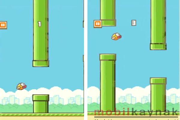 Flappy Bird kaldırılıyor