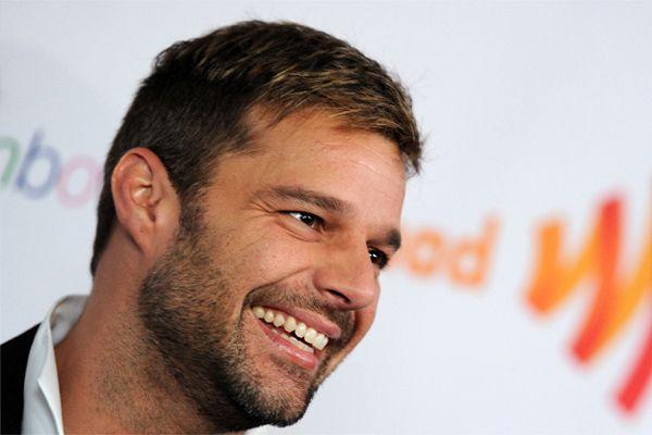Ricky Martin'e Diyarbakır sürprizi