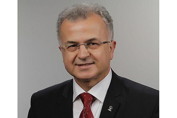 Rize Belediye Başkanı Reşat Kasap oldu