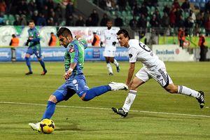 Çaykur Rizespor, Kasımpaşa ile golsüz berabere kaldı