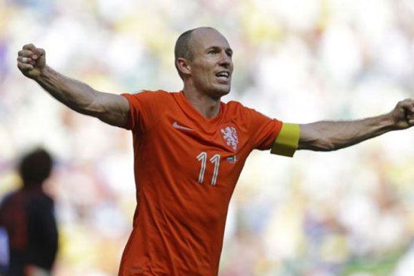 Robben'e ceza verilecek mi