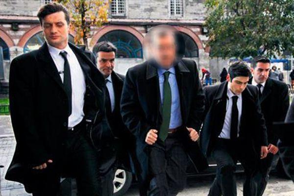 'Kod Adı K.O.Z.' adlı filmde Erdoğan'ı oynayacak oyuncu belli oldu
