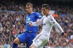 Real Madrid Getafe maçı özeti ve golleri