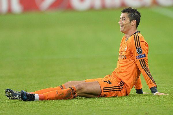 Cristiano Ronaldo'ya 3 maç ceza verildi