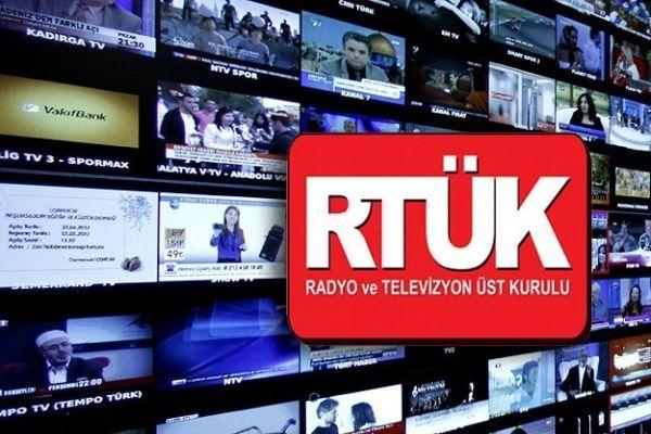 RTÜK'ten Gülben Ergen'e Bonzai cezası!