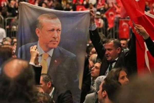 RTL'nin yayınlamadığı Başbakan Erdoğan röportajı