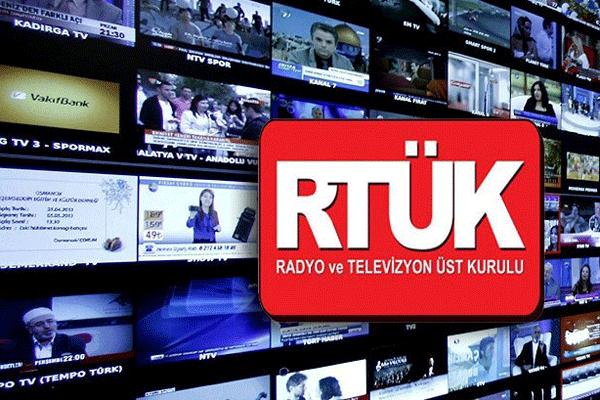 RTÜK YSK'nın AK Parti reklamına ilişkin kararını duyurdu