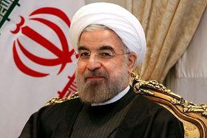 Ruhani, 'Suriye'deki savaşı durdurmak için birlik olunmalı'