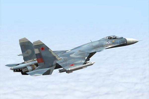Akdeniz'de Rus uçakları tatbikatta
