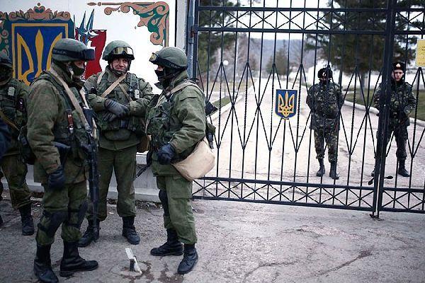 Rusya'dan Ukrayna'ya ültimatom