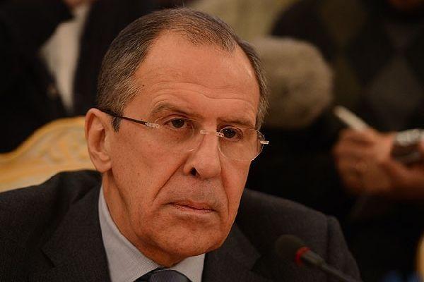 Rusya Dışişleri Bakanlığı, 'Tehditleri kabul etmiyoruz'