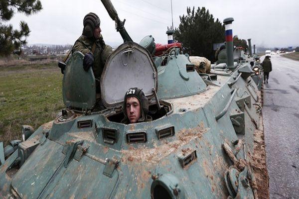 Rusya'ya sert cevap, 'Sonu savaş olur'