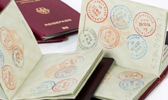 Avrupa Birliği'nden vize müjdesi