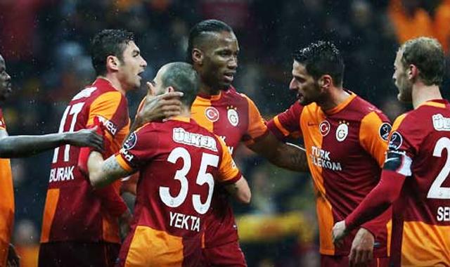Kardemir Karabükspor, Galatasaray maçının ilk 11'leri belli oldu