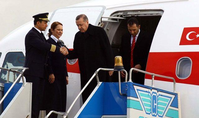 Erdoğan'dan seçim sonrası ilk yurtdışı ziyareti