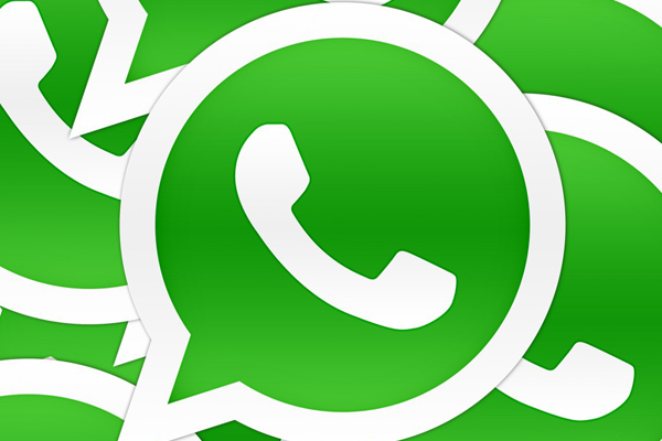 WhatsApp Android için güncellendi