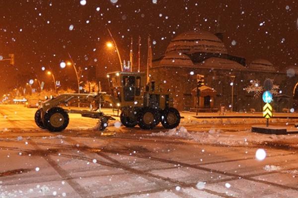 Kar yağışı ne zaman, kar yağışı nerelerde olacak, yağmur ve kar raporları