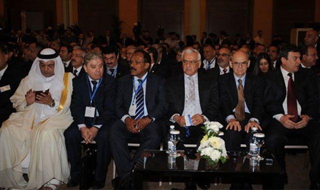 Arap ülkelerinin temsilcileri Erbil'de toplandı